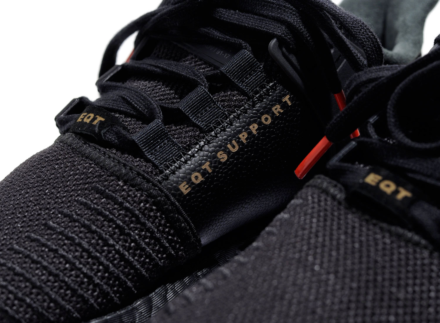 sneakers for cheap 4e7de ed415 ... Worldwide Online Retailer List Adidas EQT Support 9317 Core Black Red  CQ2394 Soldes Novo ...