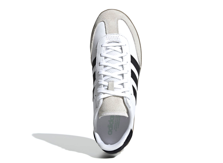 Adidas Originals Samba RM White Core Black