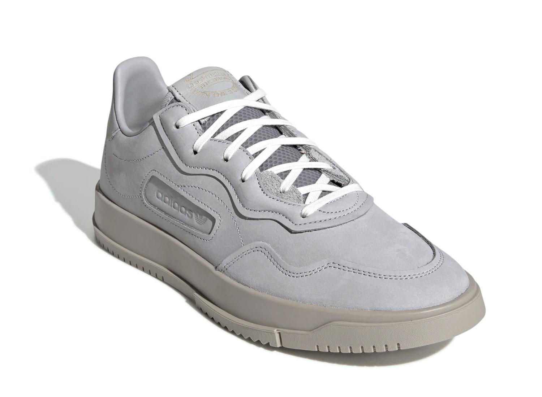 Adidas Originals SC Premiere Grey Two