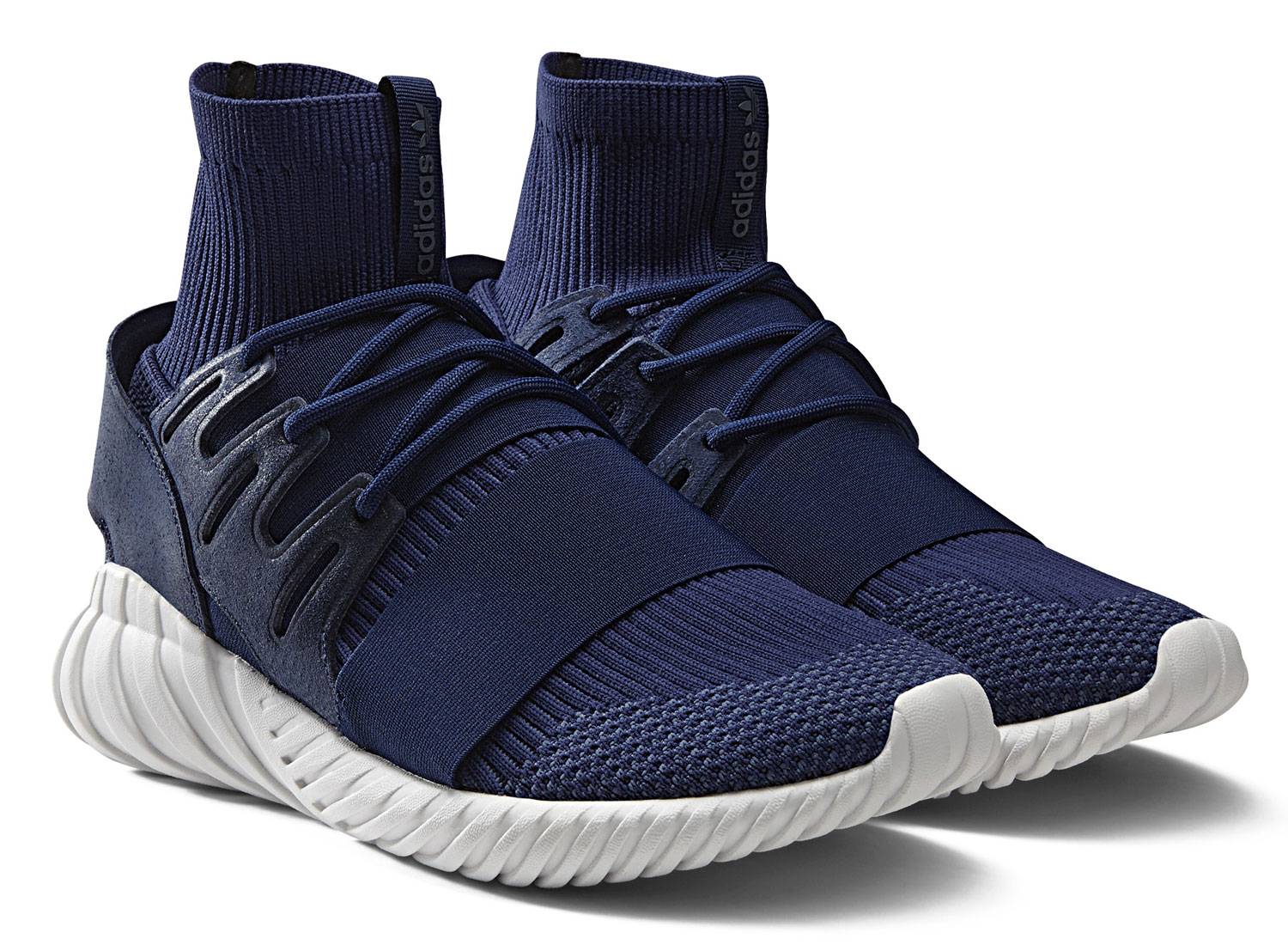 new product 3f082 75f60 Adidas Originals Tubular Doom PK Night Marine