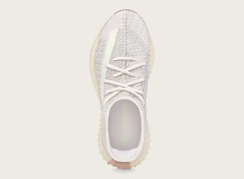 offer discounts new photos pretty nice Adidas Originals Yeezy Boost 350 V2 Citrin Non Reflective
