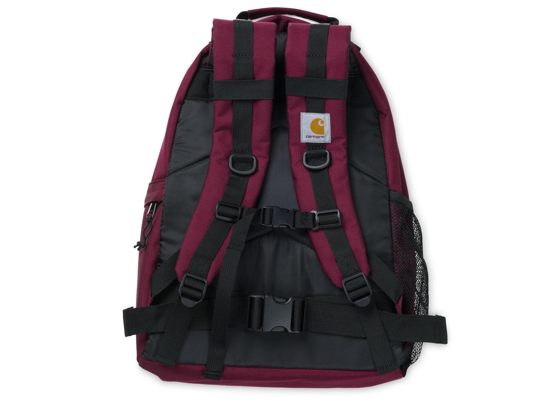 d85a25666d Carhartt Kickflip Backpack Mulberry I006288 / Soldes / Novoid Plus
