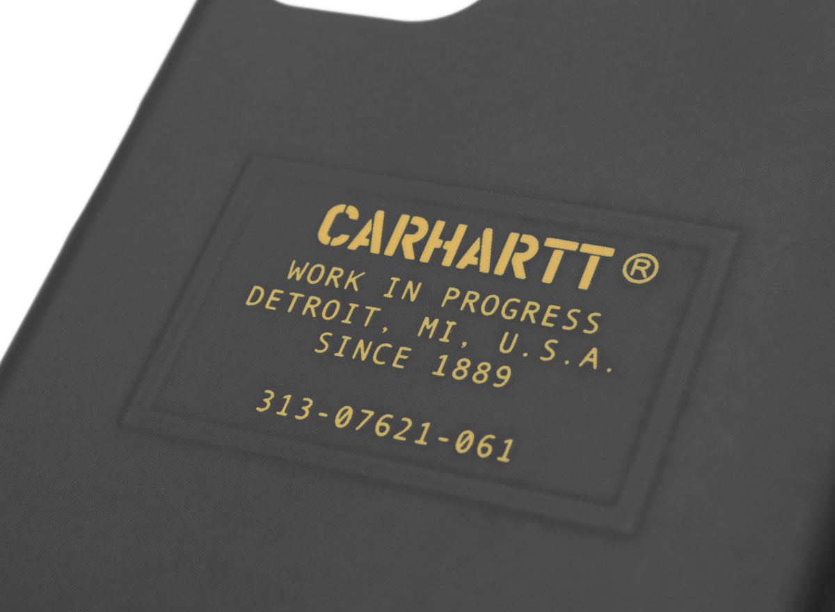 coque carhartt iphone 6