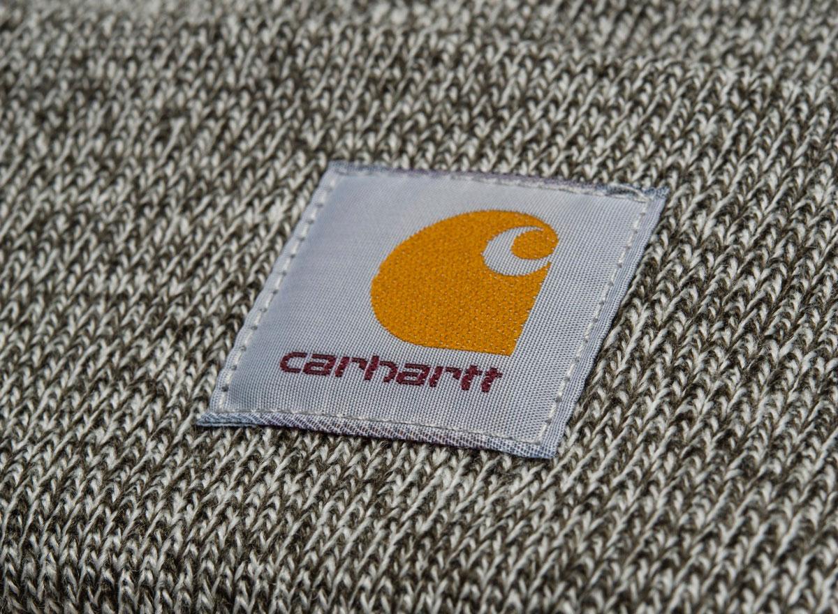 980984aca0af6 Carhartt Scott Watch Hat Cypress I015523   Soldes   Novoid Plus