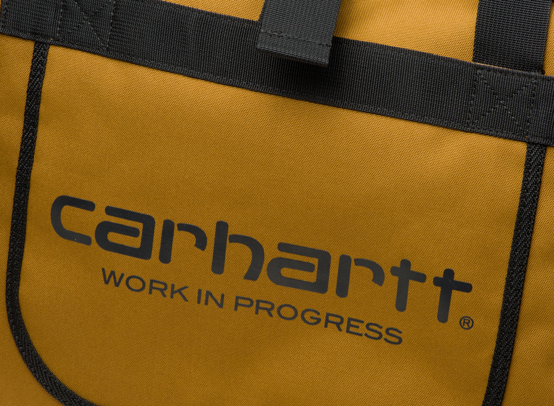 eb946a9dca8f7 Carhartt Sport Bag Hamilton Brown I006287   Soldes   Novoid Plus