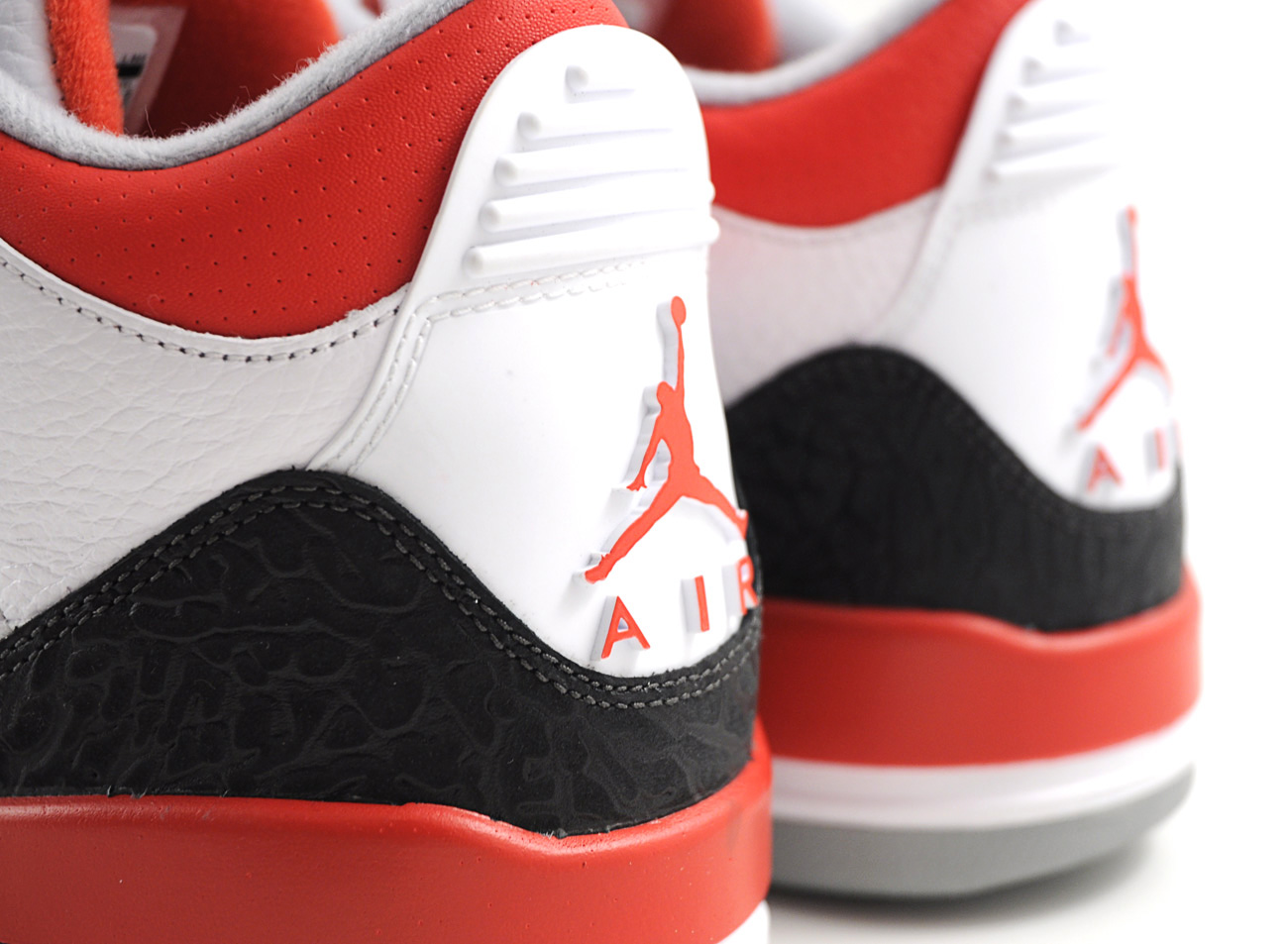 air jordan retro 3 red