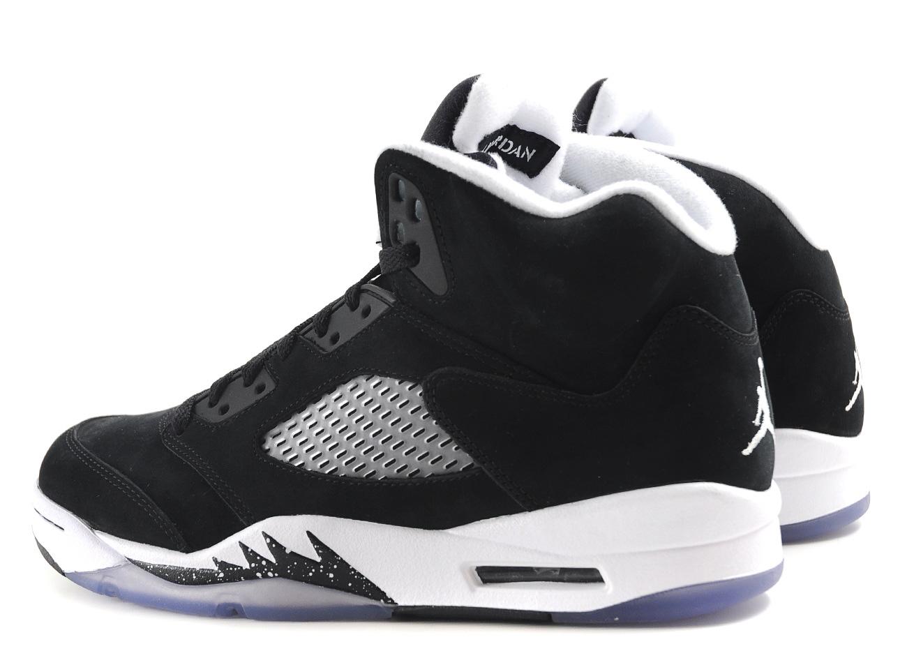 save off 84bb2 2e55e Nike Air Jordan 5 White