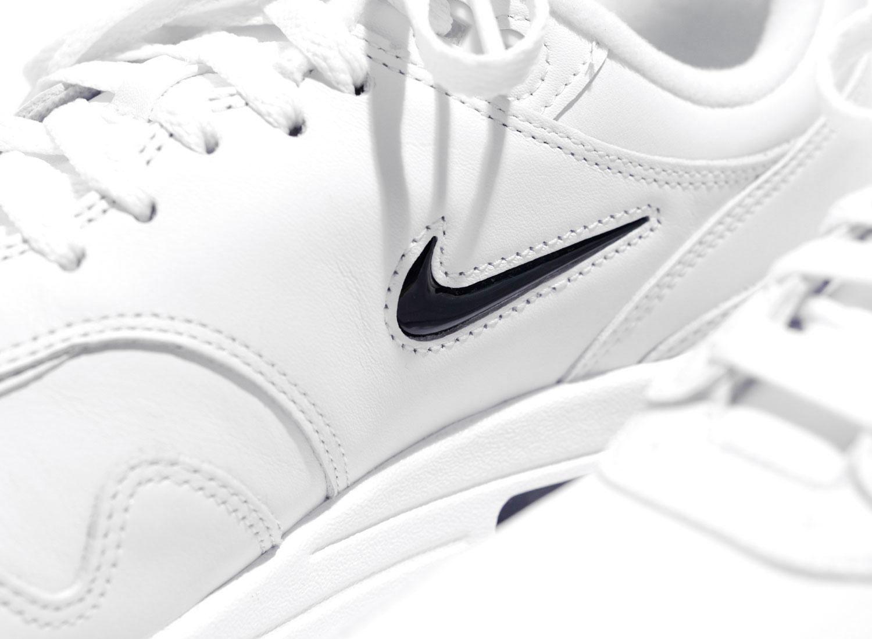 a288328478 Nike Air Max 1 Premium Jewel / Black Diamond 918354-103 / Soldes / Novoid  Plus