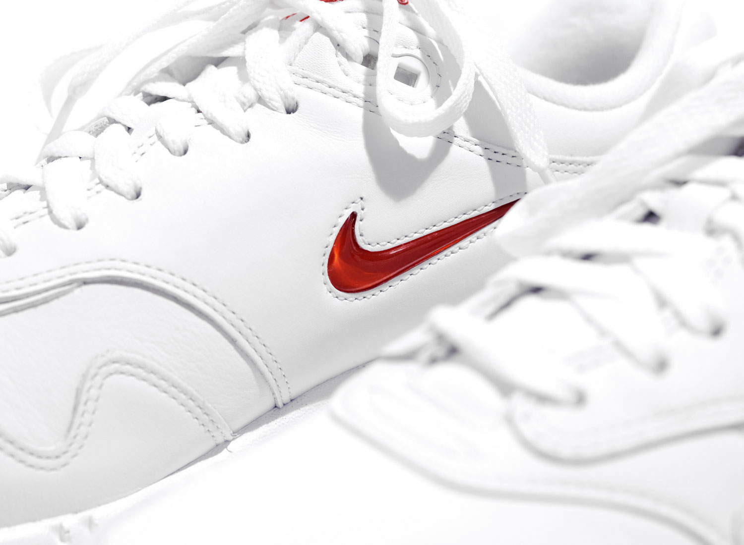 White Red Nike Air Jewel Max Og 1 University D9WEYeH2Ib