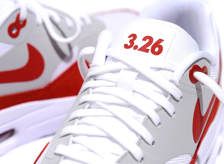 7dec61040a Nike Wmns Air Max 1 Ultra 2.0 LE OG 908489-101 / Soldes / Novoid Plus