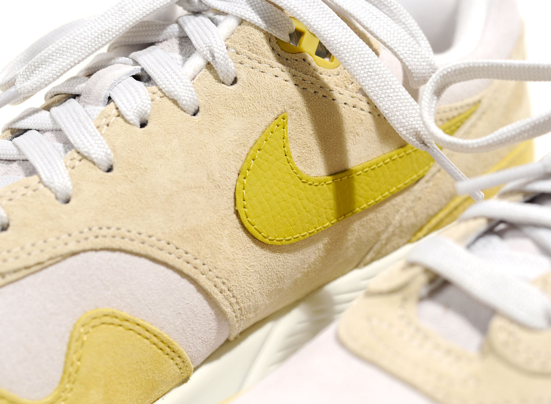 5c22598513842 Nike Wmns Air Max 90/1 Guava Ice / Wheat Gold AQ1273-800 / Soldes / Novoid  Plus