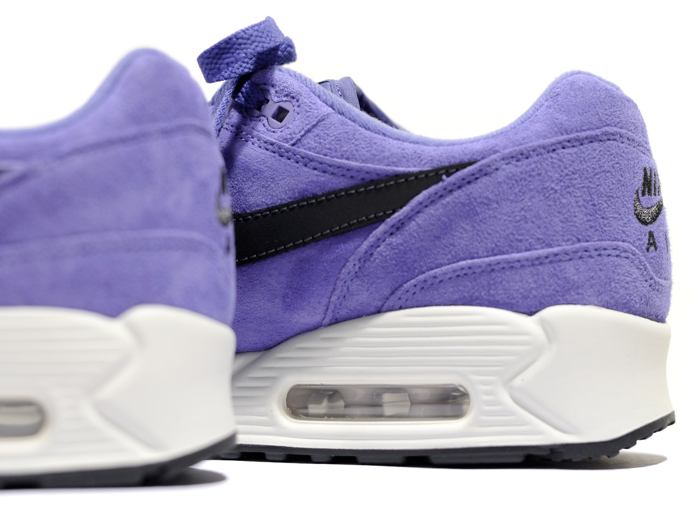la meilleure attitude 4b955 c059c Nike Air Max 90/1 Purple Basalt