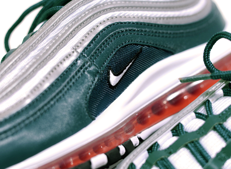 buy popular 15ede a56fb Nike Air Max 97 Rainforest