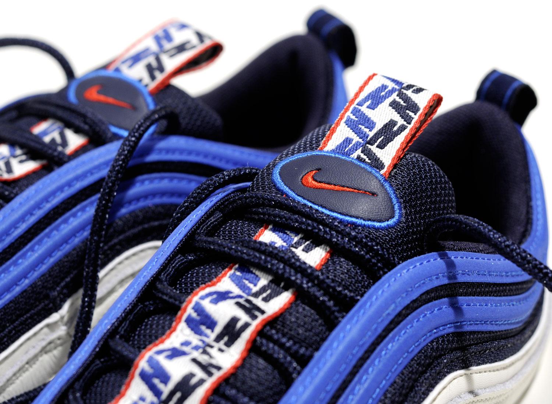 watch cf27a f9404 Nike Air Max 97 SE Obsidian