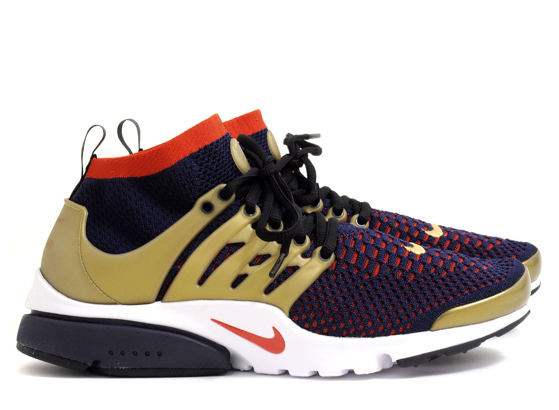 Nike Air Presto Ultra Flyknit Olympic - 835570-406