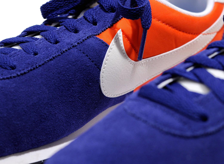 7038a16f01cda Nike Pre Montreal 17 Deep Royal   Team Orange 898031-400   Soldes   Novoid  Plus