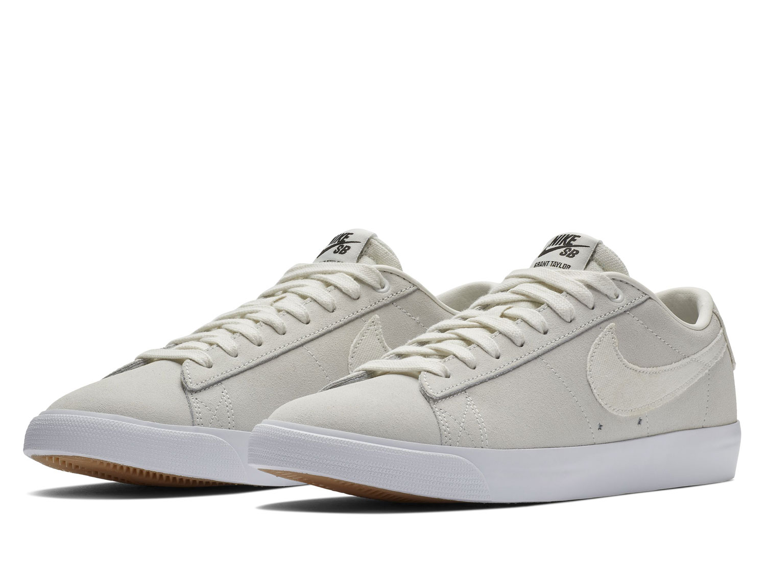 competitive price a3faf 38bbb Nike SB Zoom Blazer Low GT Summit White 704939-100   Soldes   Novoid Plus