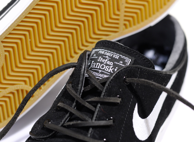 finest selection d5e51 38be5 Nike SB Zoom Stefan Janoski OG Black 833603-012   Soldes   Novoid Plus