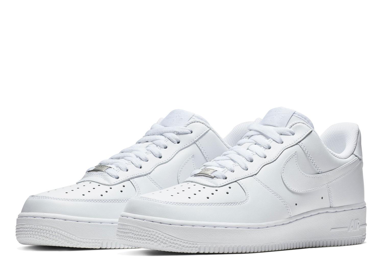 Nike Air Force 1 07 White 315122 111