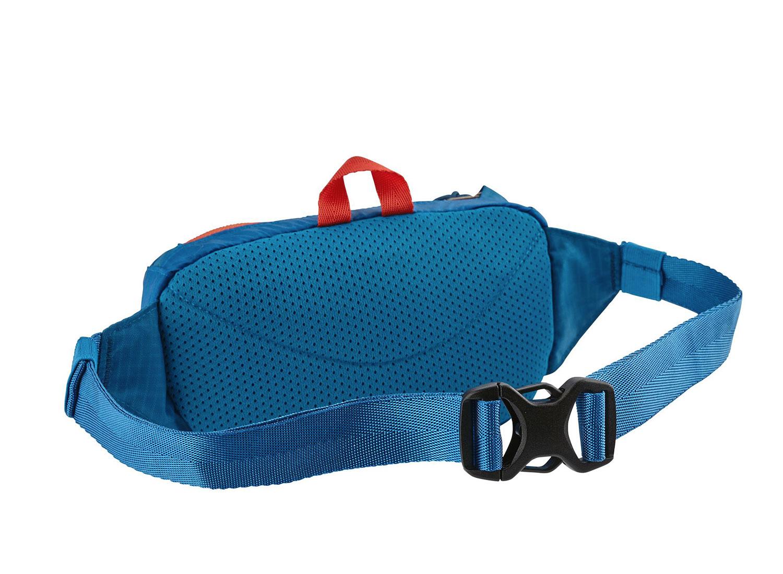 Case Blue Mini Pack : Patagonia travel mini hip pack 1l balkan blue soldes novoid plus
