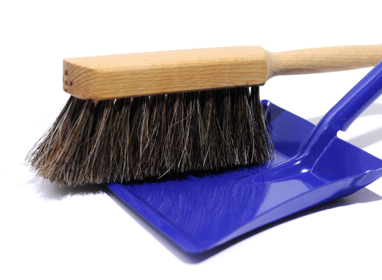 redecker pelle et balayette bleu novoid plus. Black Bedroom Furniture Sets. Home Design Ideas
