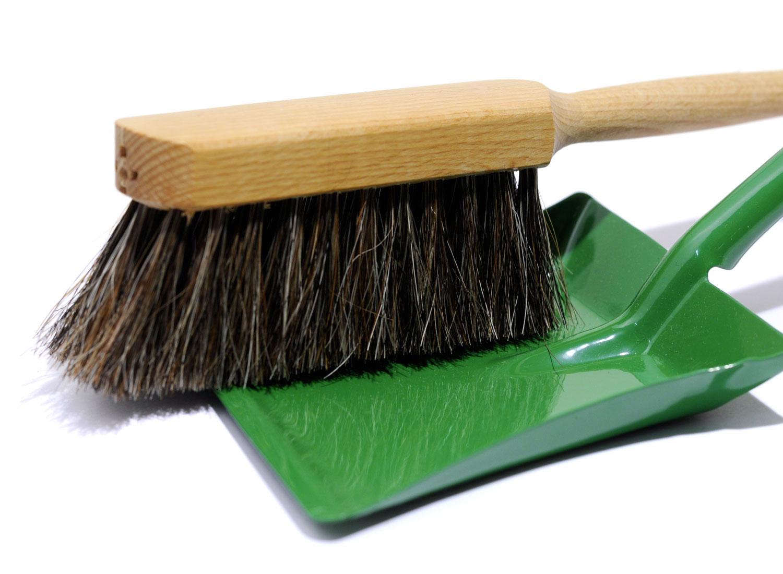redecker pelle et balayette vert soldes novoid plus. Black Bedroom Furniture Sets. Home Design Ideas