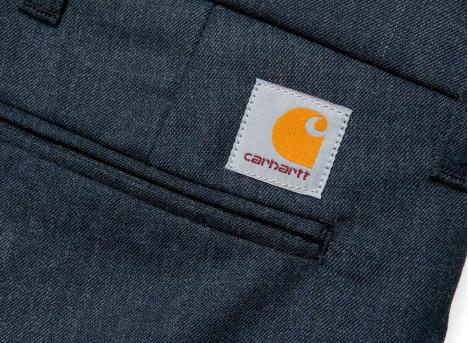 Carhartt Sid Pant Navy Heather I023983