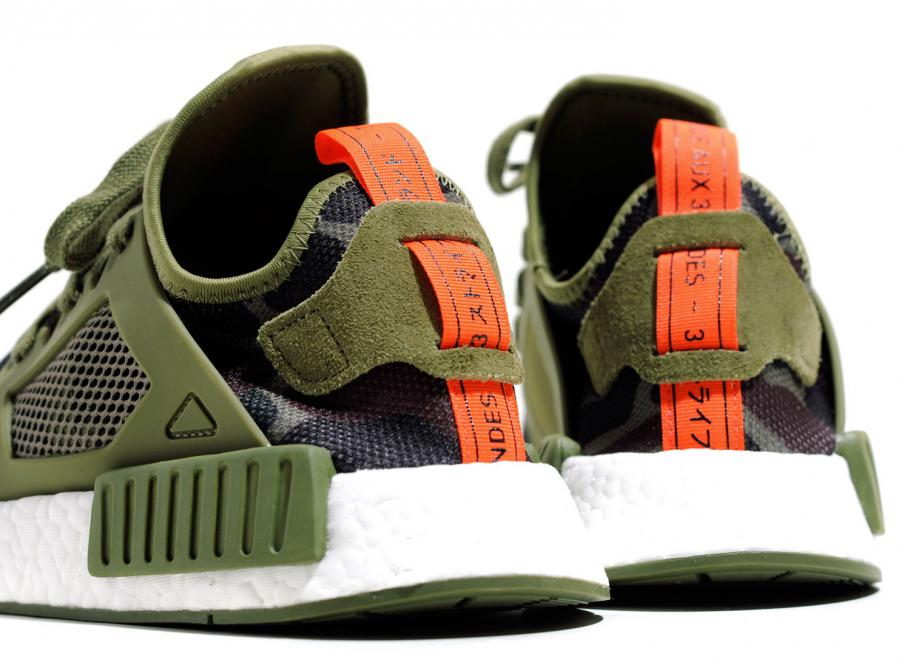 9141e5ceb BUY Adidas NMD XR1 Green Camo
