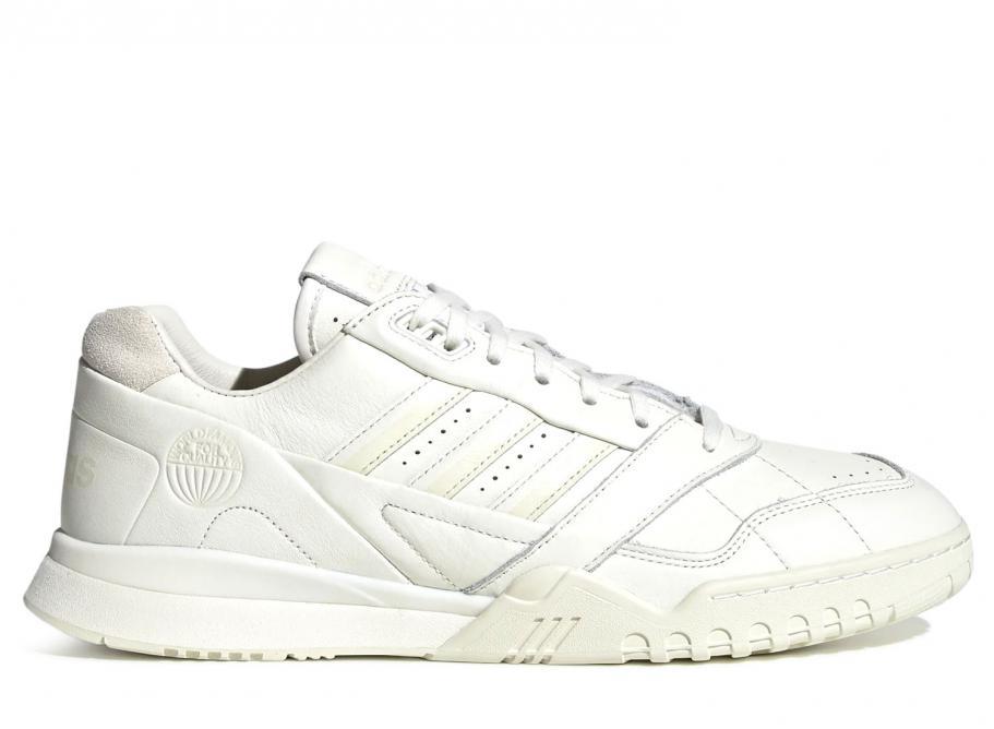 Adidas AR Trainer Off White EG2646 Soldes Novoid Plus