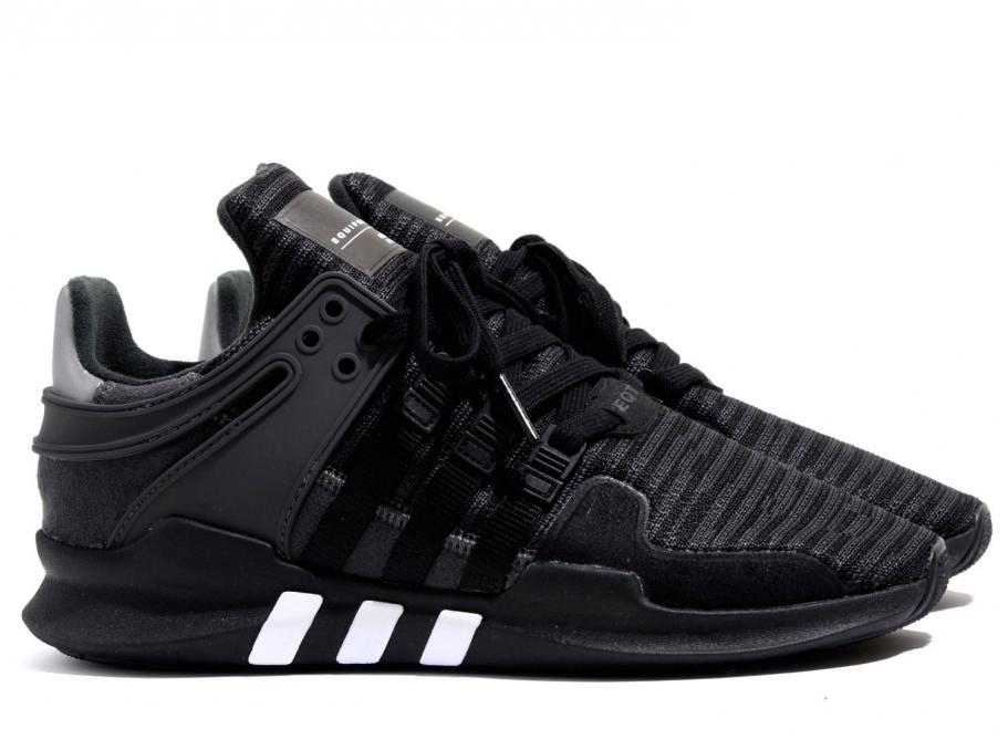great fit 9e8a7 520a0 Adidas EQT Support ADV Black
