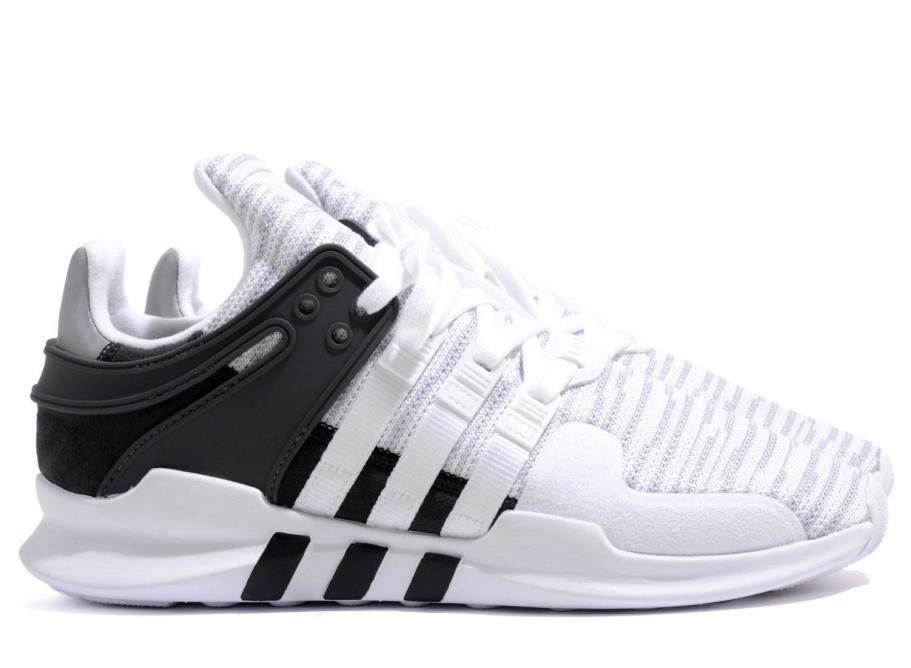 save off 5feaa 41aa3 Adidas EQT Support ADV White BB1296  Soldes  Novoid Plus