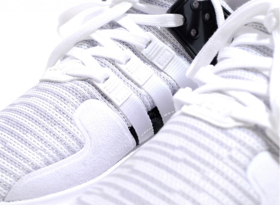 competitive price 54612 dc3b1 Adidas Originals EQT Support ADV White