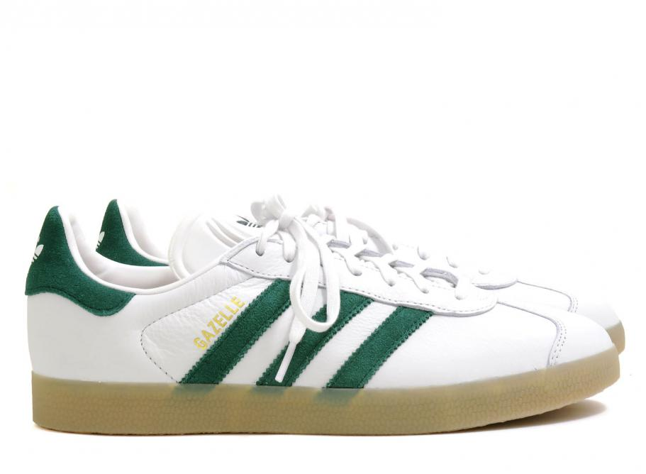 adidas gazelle mens collegiate green