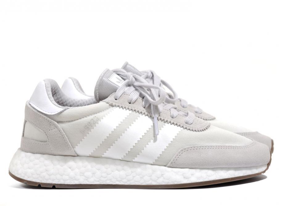 2ceb910197e65 Adidas I-5923 Grey B37924 / Soldes / Novoid Plus
