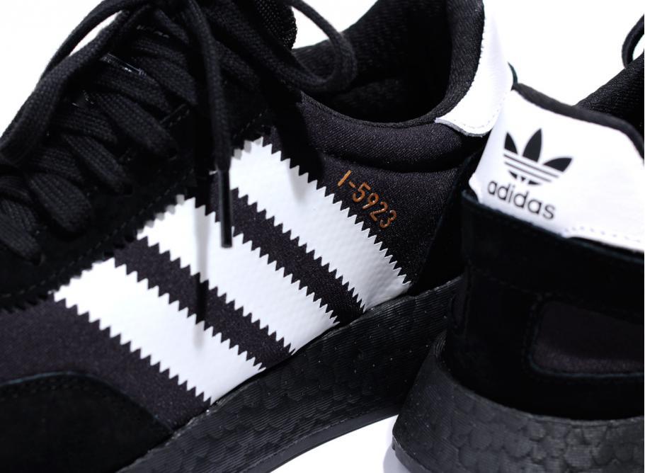 Adidas I 5923 Black Boost