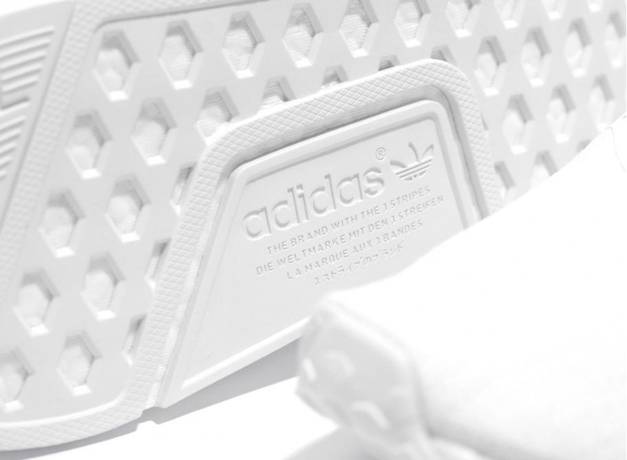 Adidas NMD R1 PK 'Japan Triple White' BZ0221