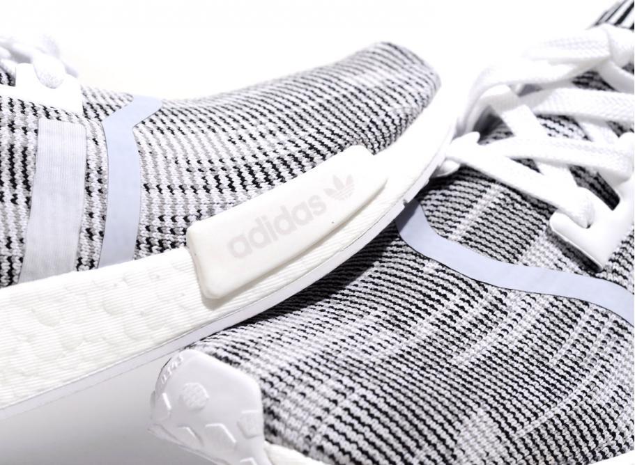 NMD R1 GREY sz 8 LIMITED Women's Shoes Australia