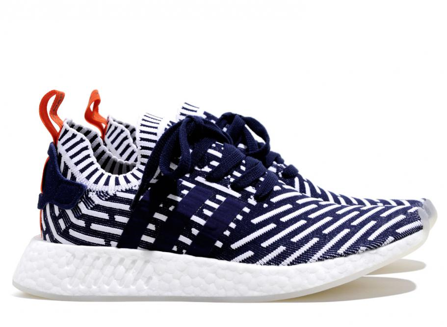 adidas NMD R2 PK (White Red) Sneaker Release Calendar