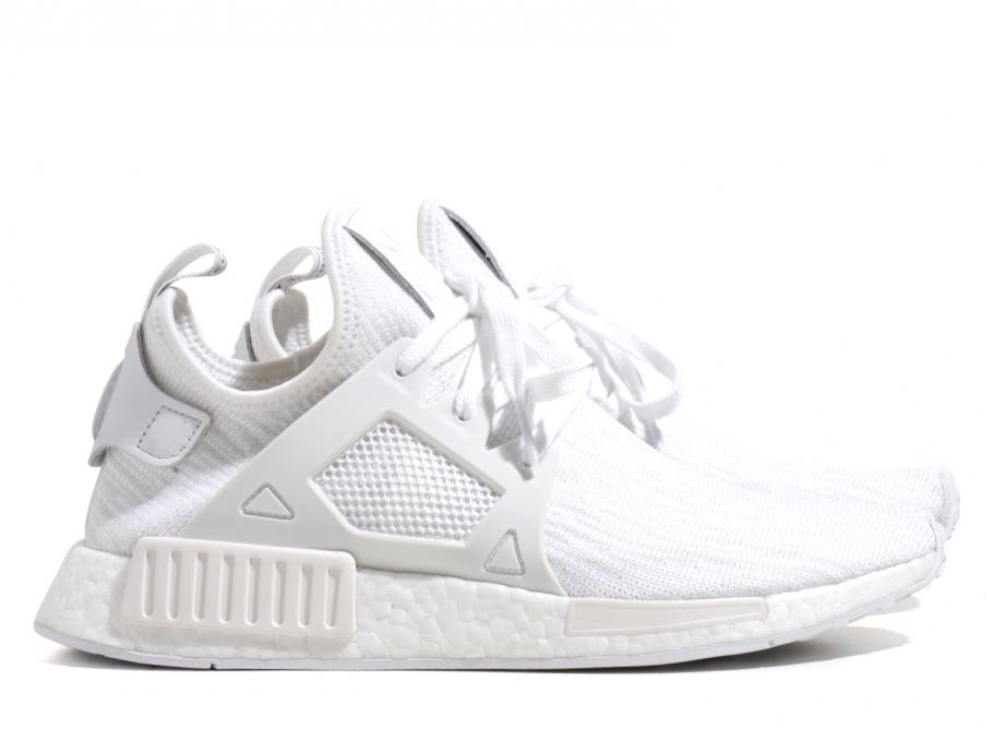 Adidas Nmd Xr1 White Pearl Grey Pk Hers trainers Offspring