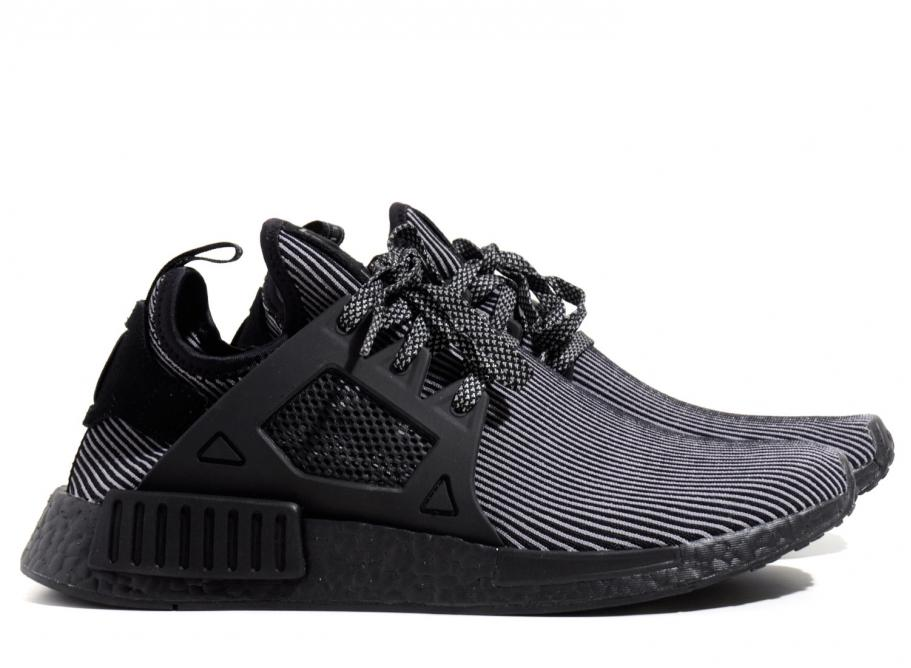 ADIDAS ORIGINALS NMD XR1, Core Black/White 79,50 BA7231