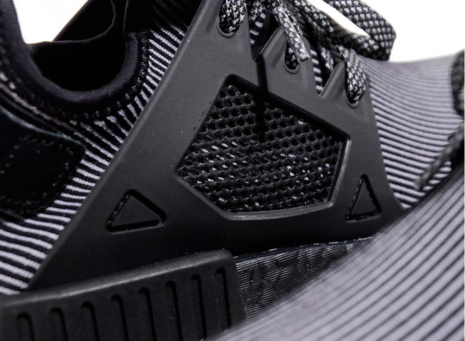 the best attitude ebafe d20ba Adidas Originals NMD XR1 PK Black