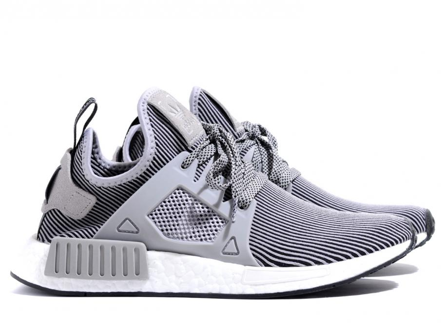 New Mens Adidas Originals Nmd Xr1 Pk S32215 Glitch Camo Utility