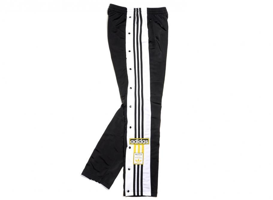 a7bc60ca6 Adidas OG Adibreak Track Pants Black CZ0679 / Soldes / Novoid Plus