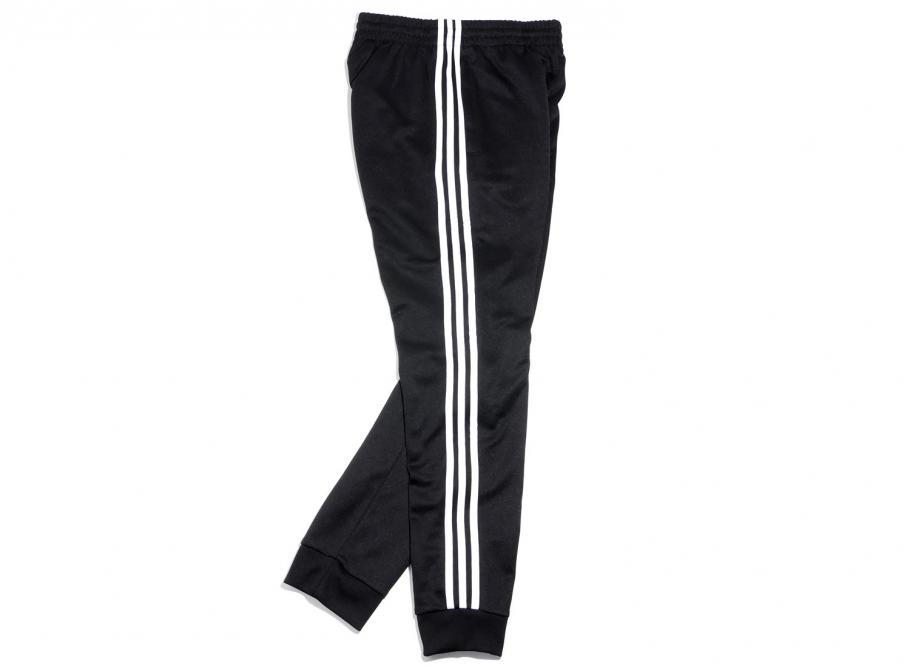 0f061e4d Adidas Originals SST Track Pants Black