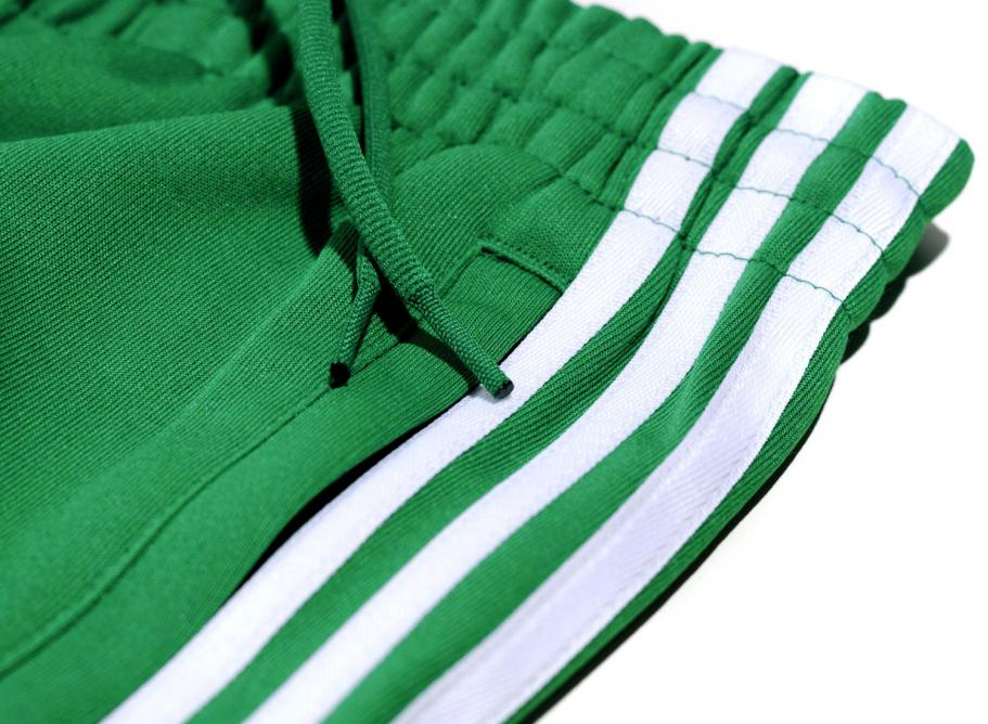 Adidas Originals SST Track Pants Green
