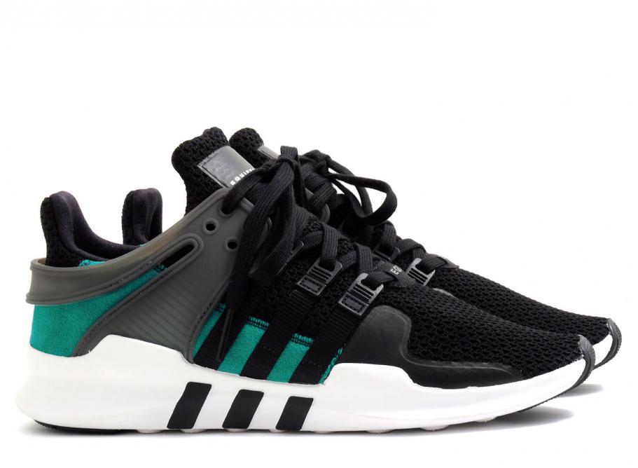 Adidas Eqt Adv 91-16 Sub Green