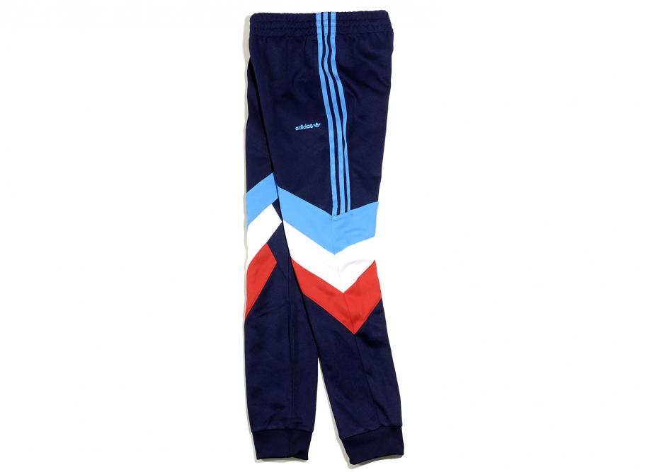 adidas Originals Palmeston Track Pants | Black | Training