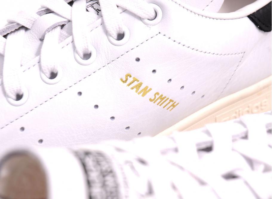 Stan Smith White Gold