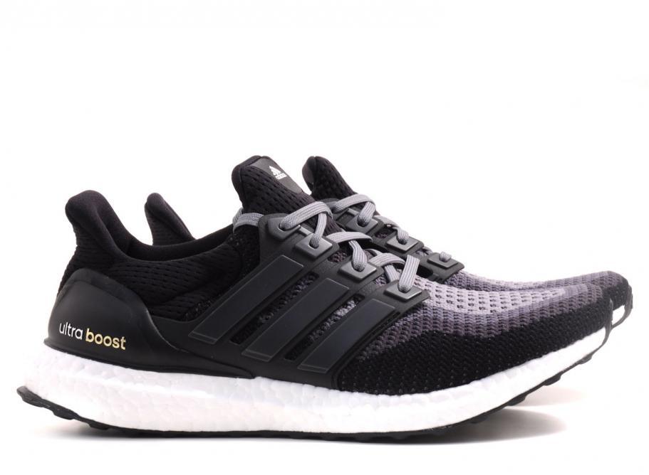 Adidas Originals Ultra Boost Core Black