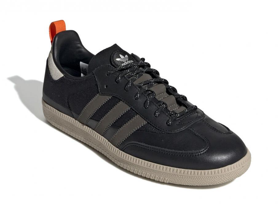 adidas samba 2 black